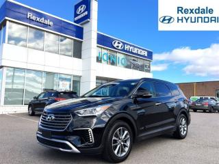 Used 2017 Hyundai Santa Fe XL Premium for sale in Etobicoke, ON