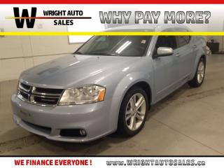 Used 2013 Dodge Avenger SXT HEATED SEATS BLUETOOTH SUNROOF 119,238 KMS  for sale in Cambridge, ON