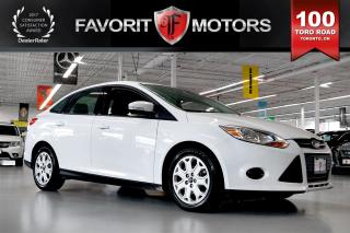 Used 2013 Ford Focus SE FLEX FUEL |  MANUAL | HEATED SEATS | BLUETOOTH for sale in North York, ON