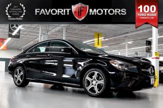 Used 2015 Mercedes-Benz CLA-Class CLA250 | MEMORY HEATED SEATS | BLUETOOTH for sale in North York, ON