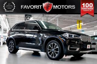 Used 2015 BMW X5 xDrive35d | NAV | BACK-UP CAM | HEATED SEATS/WHEEL for sale in North York, ON