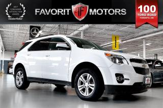 Used 2012 Chevrolet Equinox 2LT FWD | 5-PASSENGER | NAV | BACK-UP CAMERA for sale in North York, ON