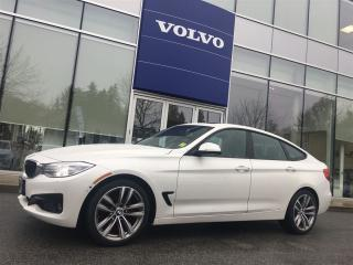 Used 2014 BMW 328i GT XDRIVE for sale in Surrey, BC