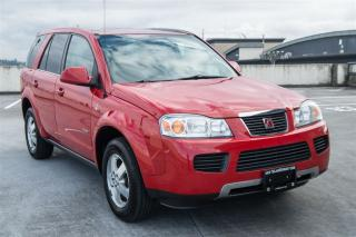 Used 2007 Saturn Vue 4 CYL Langley for sale in Langley, BC