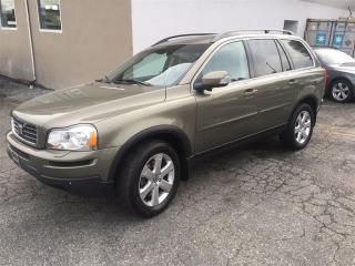 Used 2009 Volvo XC90 3.2 AWD Coquitlam Location - 604-298-6161 for sale in Langley, BC