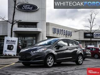 Used 2015 Ford Fiesta SE, 1 OWNER TRADE, comfort package for sale in Mississauga, ON