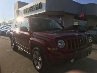 Used 2014 Jeep Patriot 4x2 Sport / North for sale in London, ON