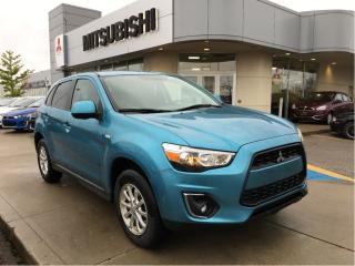 Used 2013 Mitsubishi RVR 4WD SE for sale in London, ON