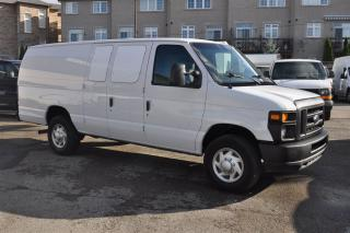 Used 2012 Ford E350 Fully Loaded Extended for sale in Aurora, ON