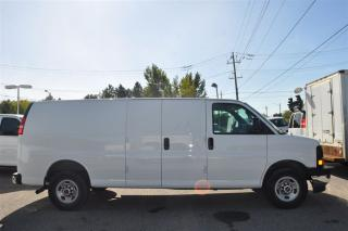 Used 2017 GMC Savana 3500 EXTENDED for sale in Aurora, ON