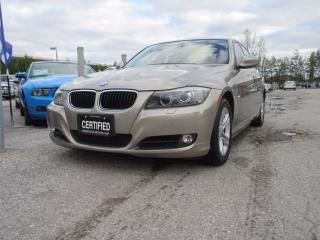 Used 2009 BMW 328xi Sedan PREMIUM PKG/X DRIVE / ACCIDENT FREE/ LOW MILEAGE for sale in Newmarket, ON