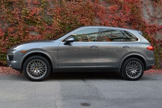 Used 2014 Porsche Cayenne S Hybrid AWD for sale in Vancouver, BC