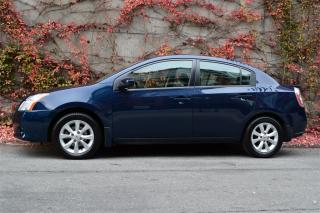 Used 2012 Nissan Sentra Sedan for sale in Vancouver, BC