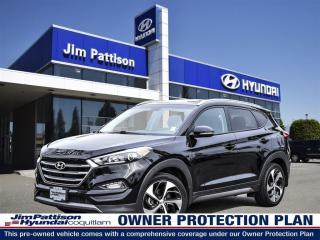 Used 2016 Hyundai Tucson Premium 1.6T-Keyless/AC/Heated-Seats/Local for sale in Port Coquitlam, BC
