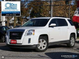Used 2014 GMC Terrain SLE2 AWD 3SB for sale in North York, ON