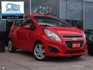 Used 2013 Chevrolet Spark 1LT Auto for sale in North York, ON
