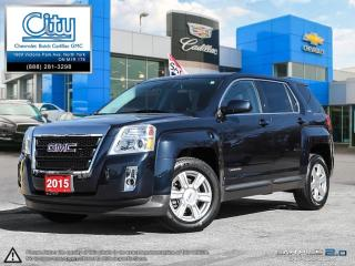 Used 2015 GMC Terrain FWD SLE-1 for sale in North York, ON