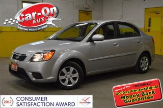 Used 2011 Kia Rio EX only 36,000 km !!! for sale in Ottawa, ON