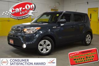 Used 2016 Kia Soul A/C POWER GROUP BLUETOOTH for sale in Ottawa, ON