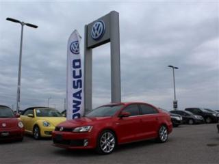 Used 2014 Volkswagen Jetta GLI Edition 30 for sale in Whitby, ON