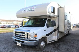 Used 2015 Jayco Greyhawk 31FS - for sale in Whitby, ON