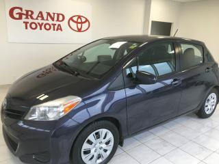 Used 2014 Toyota Yaris LE for sale in Grand Falls-windsor, NL