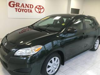 Used 2013 Toyota Matrix for sale in Grand Falls-windsor, NL