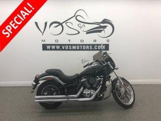 Used 2007 Kawasaki Vulcan 900 Classic - No Payments For 1 Year** for sale in Concord, ON