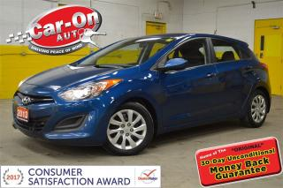 Used 2013 Hyundai Elantra GT ONLY 51,000 KM for sale in Ottawa, ON