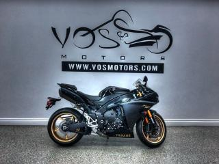 Used 2009 Yamaha R1 Free Delivery in the GTA** for sale in Concord, ON