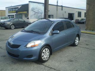 Used 2009 Toyota Yaris AUTOMATIC! AIR! ONLY 127K! for sale in Etobicoke, ON