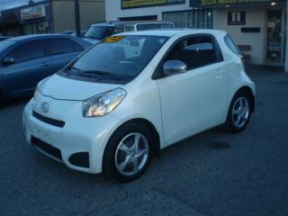 Used 2012 Scion iQ IQ SPORT! (CVT) LOADED! NO ACCIDENTS! for sale in Etobicoke, ON