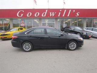 Used 2016 Toyota Camry LE! for sale in Aylmer, ON