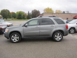 Used 2006 Pontiac Torrent - for sale in Aylmer, ON
