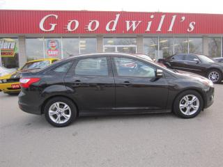 Used 2013 Ford Focus SE! HEATED SEATS! for sale in Aylmer, ON