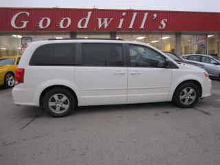 Used 2011 Dodge Grand Caravan SE! QUAD SEATS! ROOF RACK! for sale in Aylmer, ON