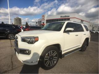 Used 2017 Toyota 4Runner - for sale in Etobicoke, ON