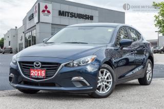 Used 2015 Mazda MAZDA3 Sport CLICK -> READ -> SAVE for sale in Mississauga, ON