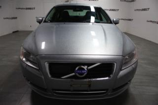 Used 2010 Volvo S80 T6| AWD| LOW KM'S| LEATHER| SUNROOF| for sale in Burlington, ON