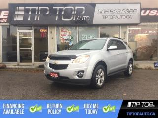 Used 2013 Chevrolet Equinox LT ** All Wheel Drive, Bluetooth, Backup Cam ** for sale in Bowmanville, ON