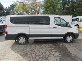 Used 2015 Ford Transit Connect 8 passenger van loaded for sale in Richmond Hill, ON