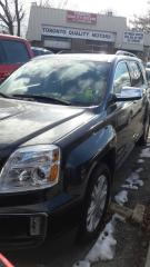Used 2017 GMC Terrain SLE-2 for sale in Toronto, ON