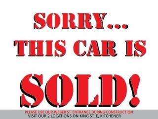 Used 2014 Cadillac ATS **SALE PENDING**SALE PENDING** for sale in Kitchener, ON