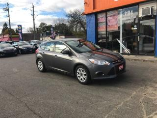 Used 2013 Ford Focus SE | HEATED SEATS | BLUETOOTH for sale in London, ON