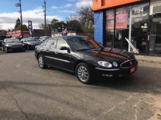 Used 2007 Buick Allure CXL | LEATHER | GREAT VEHICLE for sale in London, ON