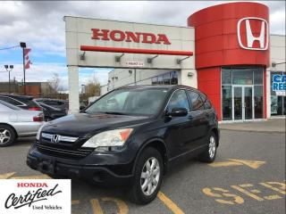 Used 2009 Honda CR-V EX-L, SOLD for sale in Scarborough, ON