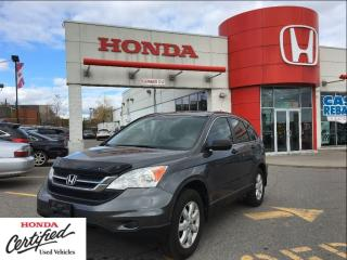Used 2011 Honda CR-V LX, outstanding price SOLD for sale in Scarborough, ON