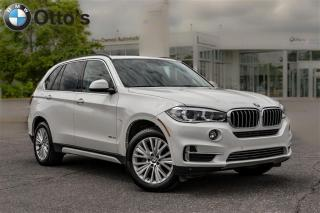 Used 2015 BMW X5 xDrive35i for sale in Ottawa, ON