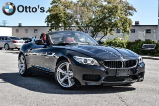 Used 2016 BMW Z4 28i Roadster for sale in Ottawa, ON