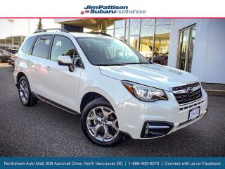 Used 2018 Subaru Forester Limited Eyesight *Demo* on Clearout Special! for sale in Surrey, BC